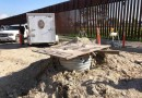 Pentágono Libera 3 mil 800 Millones de Dólares más para Muro con México