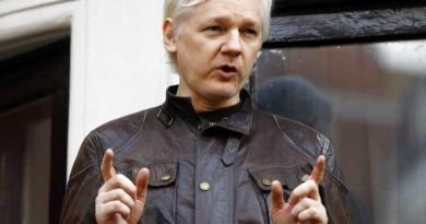 Este Lunes se Decidirá si Assange es Extraditado a EU