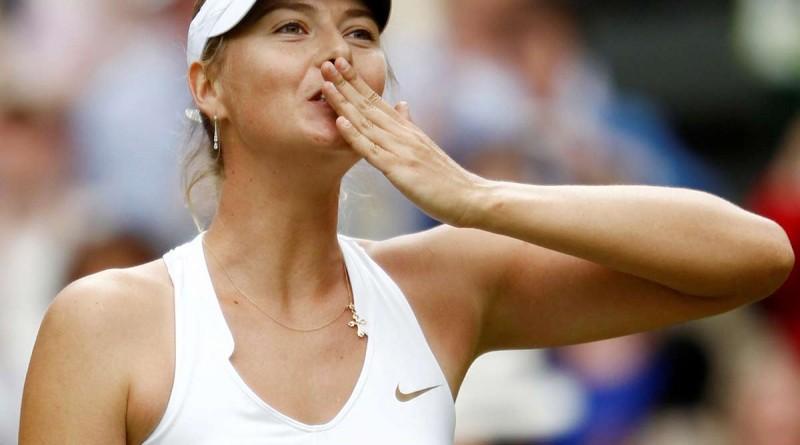 Adiós Maria; Sharapova Anuncia su Retiro