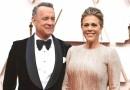 Tom Hanks Enfermo de Coronavirus
