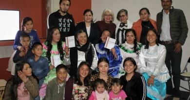 La Secretaría de Cultura, a Través del INALI, Difunde en Lenguas Indígenas Medidas de Prevención Ante el COVID-19