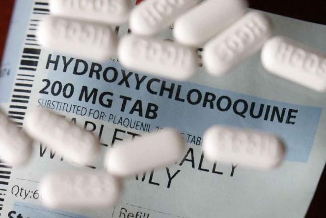 Hidroxicloroquina y Cloroquina no Sirven Contra Coronavirus: Estudio