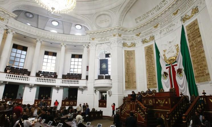Culminan Legisladores la Ruta de Trabajo para Instituir un Marco Jurídico en Favor de las Personas Adultas Mayores