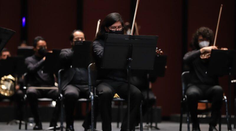 Prepara Orquesta Filarmónica Mexiquense Concierto Dedicado al Día de la Niña y el Niño
