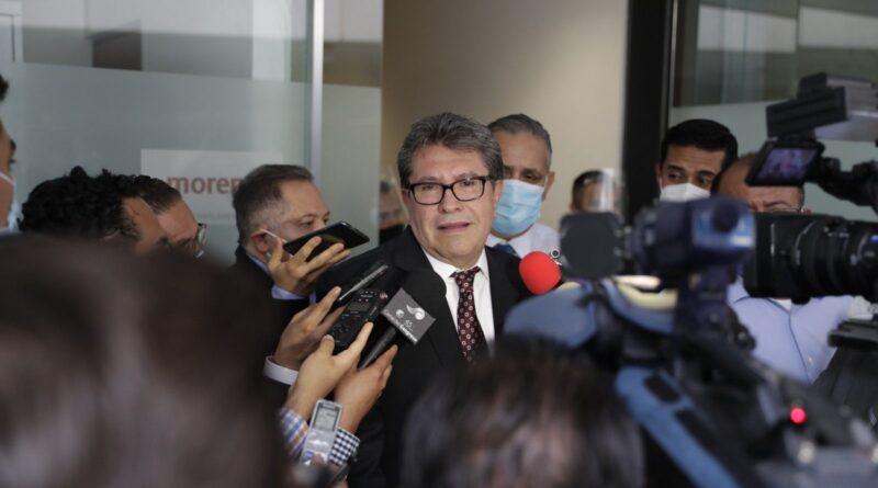 No Respaldamos Propuesta para Nacionalizar Afores, Afirma Ricardo Monreal